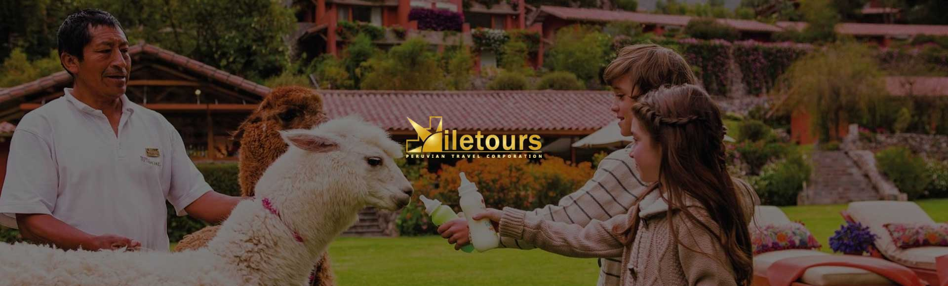 Machu Picchu Peru and Bolivia tours combined 13 Days