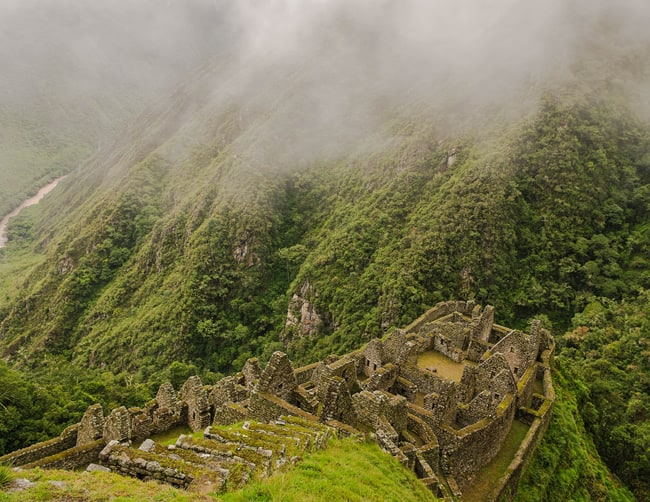 Adventure Travel Machupicchu iletours