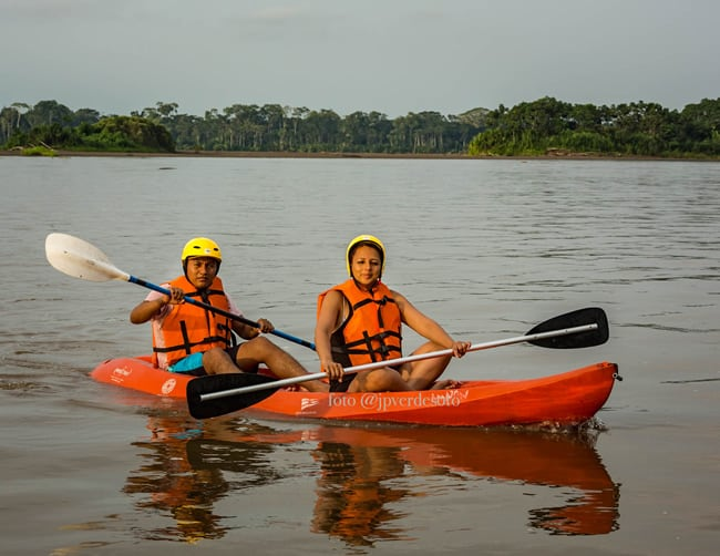 Amazon River Travel Packages Ecuador Iletours