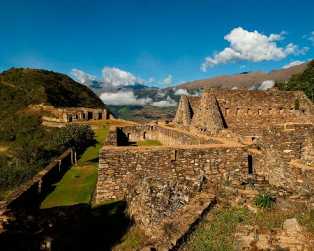 Choquequirao Archaeological Complex
