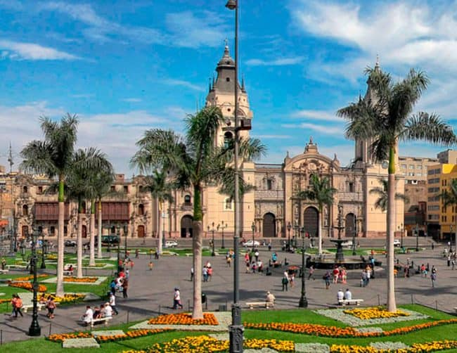 Best museums to visit in Lima