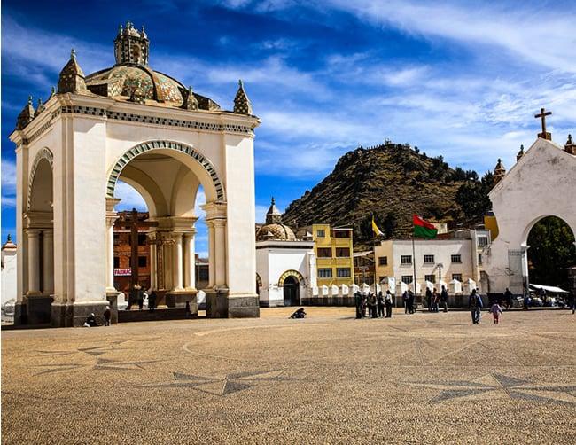 Bolivia Luxury Holiday Iletours