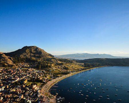 Machu Picchu Peru and Bolivia tours combined 13 Days