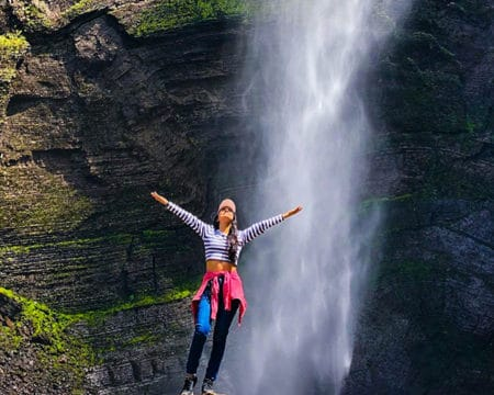 Kuelap, Gocta Waterfall, Chachapoyas Travel – 4 Day