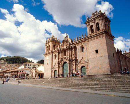 Lima, Cusco, Sacred Valley, Machu Picchu 06 Days