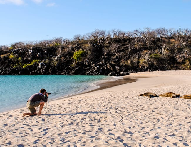 Galapagos Family Vacations Iletours