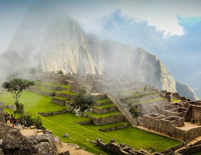 Hiking Peru Machu Picchu Iletours
