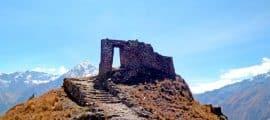 Short Inca Trail, Inti Punku, Hike Machu Picchu  02 Days