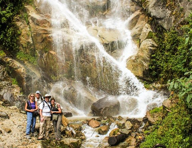 Inca Trail Tours Machu Picchu Iletours