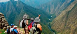 Royal Path Inca Trail 10 Days