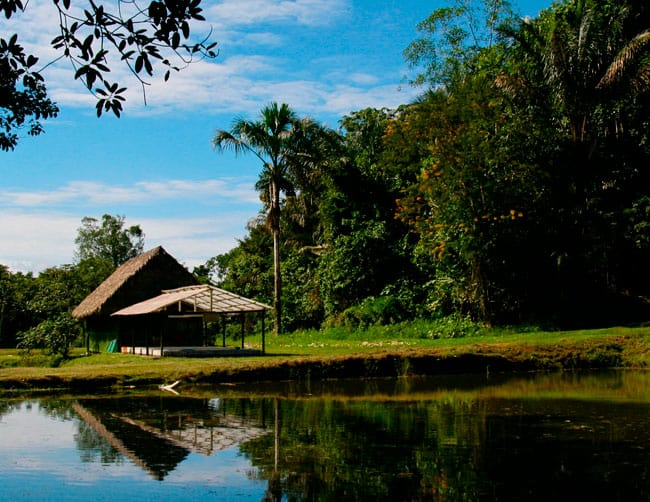 Tourist Attractions of Iquitos