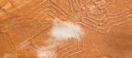 Sobrevolando las Enigmáticas Lineas de Nazca 09 Días – 08 Noches