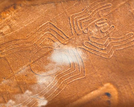 The Enigmatic Nazca Lines of Peru – 09 Days