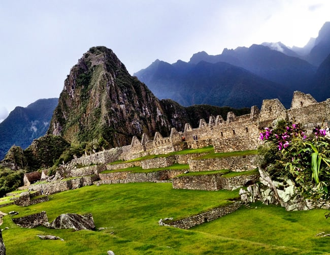 Luxury Peru Vacations
