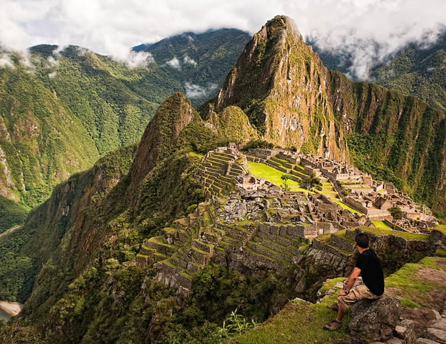 Luxury Rainforest Holidays Machu Picchu