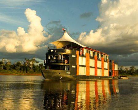 Iquitos, Tahuayo River, Manatee Rescue Center – 04 days