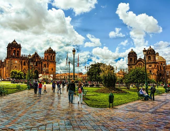Luxury Travel Cusco