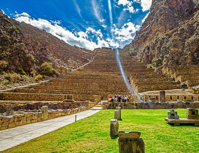 Luxury Trip to Cusco