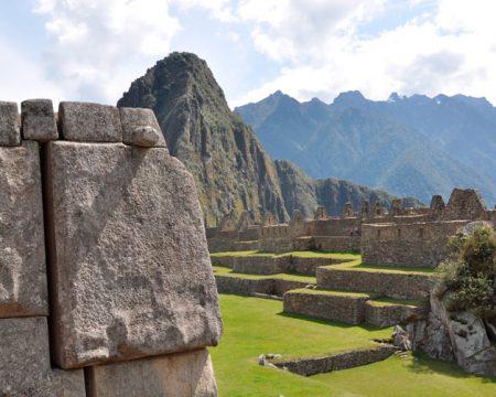 Colca Canyon Trekking, Machu Picchu, Titicaca lake 12 Days