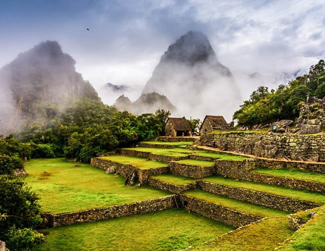 Machu Picchu Tours Christmas Iletours