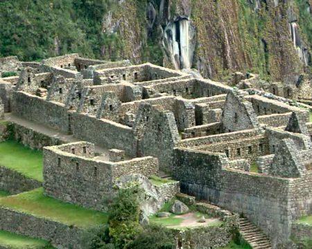 Chan Chan, Machu Picchu, Chiclayo Sr. De Sipan 10 Days