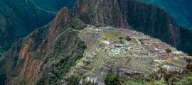 Inca Jungle Trail to Machu Picchu & Luxury Tours