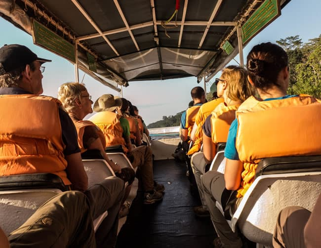 Manu National Park Amazon Tours Iletours