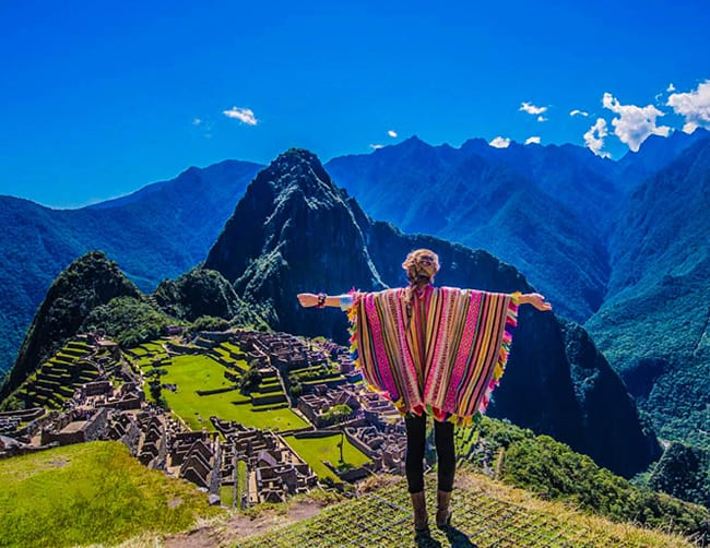 New Years eve in Cusco Iletours