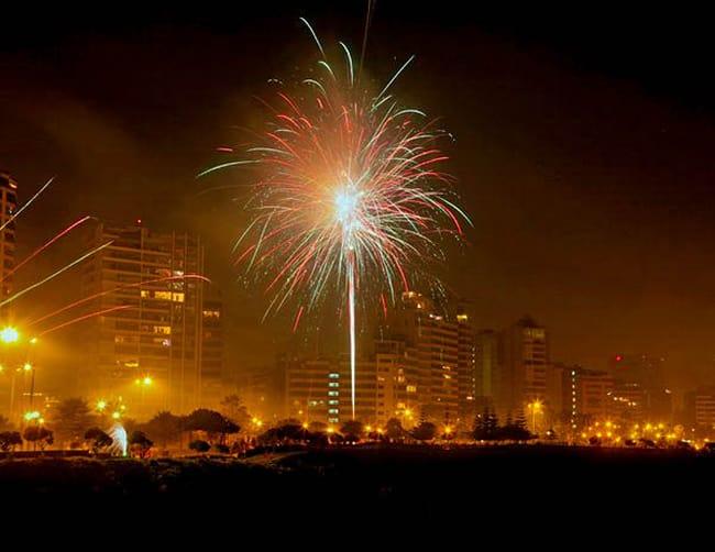 Peru Christmas Celebrations Iletours