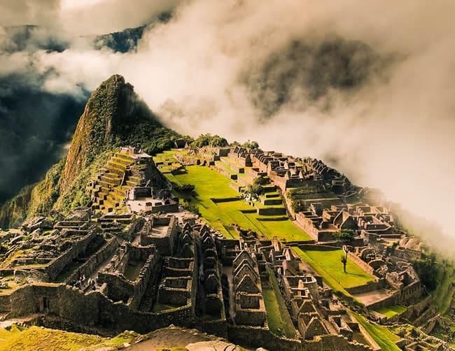 Peru Machu Picchu Lxury Tours Iletours