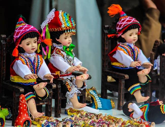 Peru New Year Celebrations Iletours
