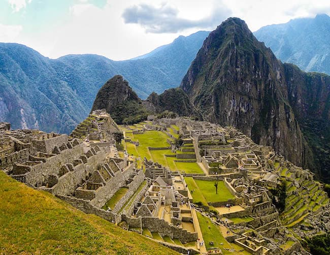 Private Travel Machu Picchu