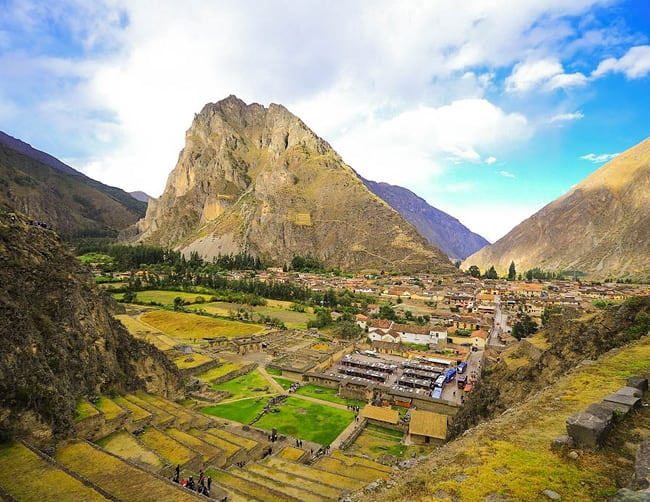 Sacred Valley Private day Tour