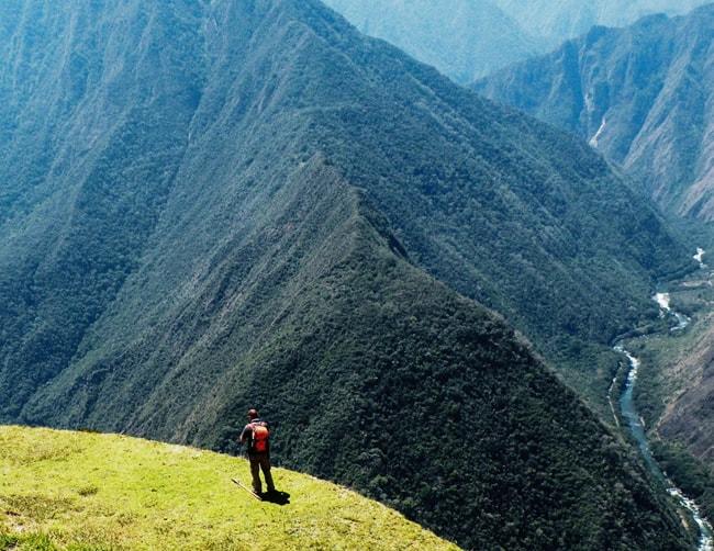 Salkantay Trail Luxury Iletours