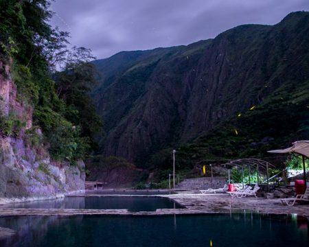 Trilha Inca Salkantay, Cocalmayo, Machu Picchu  05 Dias