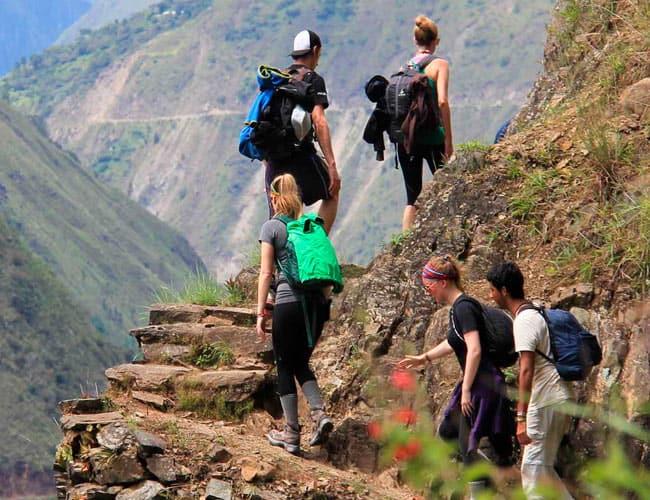 Caminatas Peru