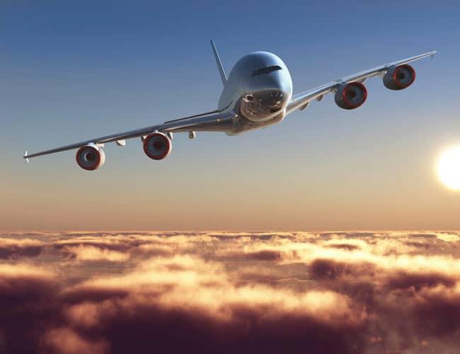 Vuelos privados o jet privado