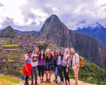 Study Abroad Programs South America – 21 Day