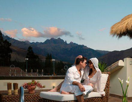 Where to go for luxury honeymoon