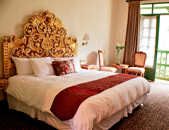 Hotel Aranwa Sacred Valley Urubamba
