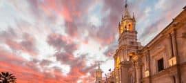 Turístico de Año Nuevo en Perú 2018 – 2019 11 Días – 12 Noches