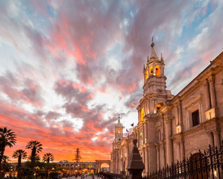 New Year Packages Tours Peru