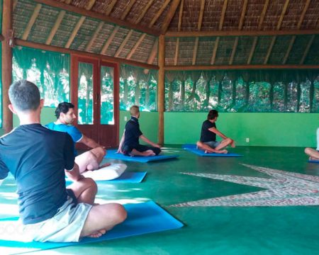 Ayahuasca Retreats in Iquitos 05 days