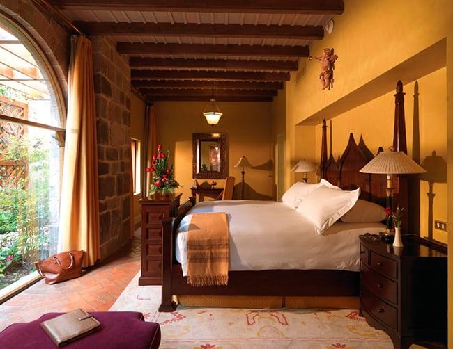 belmond hotel monasterio cusco