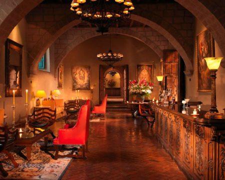 Belmond Hotel Monasterio Cusco Lujoso 5 Estrellas