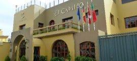 Cabildo Hotel Arequipa