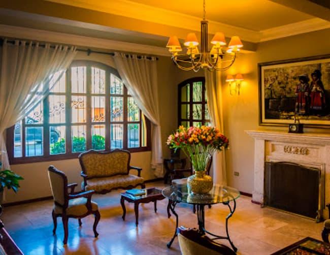 cabildo hotel arequipa 5