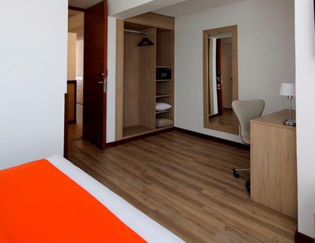 Casa andina classic arequipa 3 star tours hotel arequipa for Hotel casa andina classic arequipa