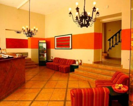 Hotel Casa Andina Classic Cusco Catedral 3 Estrellas
