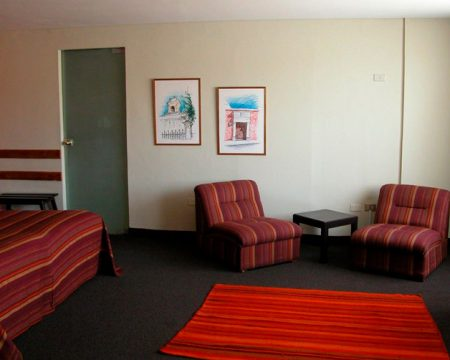 Casa Andina Classic Arequipa Hotel 3 Estrelas